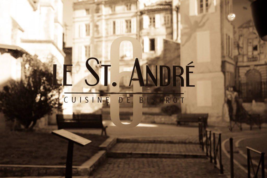 Le Saint Angulome