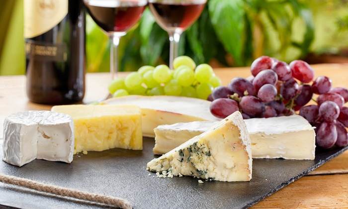 The best food places to visit chees and wine